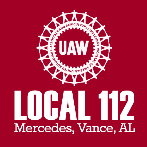 UAW Local 112